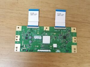 "TCON LVDS BOARD 6871L-4922A (6870C-0704A)  from SONY KD-49XF8096 49"" TV"