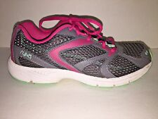 Womens Ryka Propel SMW Multi Color Athletic Shoes 7M