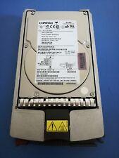 232574-002 COMPAQ 36.4GB 10K SCSI HDD 80-Pin BD03664553 9T9001-030 3R-A3059-AA