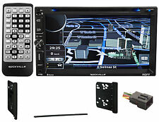 2001-2005 Ford Explorer Car Navigation/DVD/iPhone/Pandora/USB Bluetooth Receiver