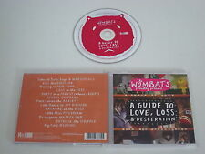 THE WOMBATS/A GUIDE TO LOVE, LOSS & DESPERATION(14TH FLOOR 5051442 3337 2 5)CD