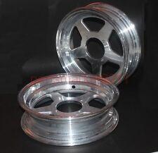 "1 pair 2.75 x 12"" Aluminium Rims For Honda Monkey Z50 Z50R Z50J Skyteam Wheels"