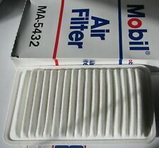 3 New Quality Mobil Air Filters MA-5432 Toyota Highlander Camry Sienna RX ES 330