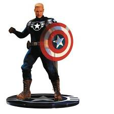 Mezco Toys Marvel ONE:12th Collective PX EXCLUSIVE Captain America Steve Rogers