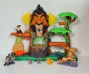 Disney The Lion King Lion Guard Rise Of Scar