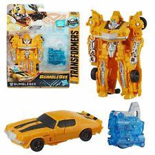 Bumblebee | Hasbro Transformers | Energon Igniters Power | Figura de Acción