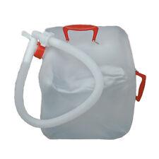 OUTDOOR 20 L Abwasser Kanister Camping Faltkanister Wasser Tank Behälter faltbar