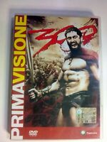 DVD 300 PREPARATEVI ALLA GLORIA PANORAMA WARNER BROS