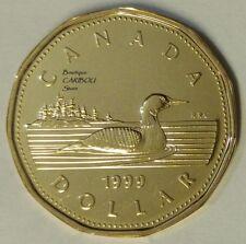 1999 Canada Proof-Like Loonie