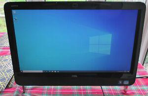 DELL VOSTRO 360 AiO PC i3-2100 3.1GHz, 500GB HDD, 4GB RAM WIN 10