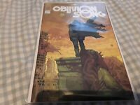 Oblivion Song #1 NM 9.4 1st Printing