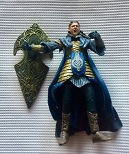 PROLOGUE ELF LORD OF THE RINGS Gil-Galad ACTION FIGURE FELLOWSHIP toy biz RARE