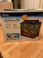 Aqueon Aquarium Basic 14 Kit- READ Description