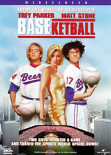 New ListingBaseketball (Dvd, Widescreen, 1998) Free Same-Day Shipping!