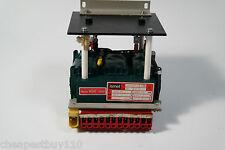 Ismet 603/120/1J, type : DG, 0.144 kva, Trafo , transformateur incl. facture