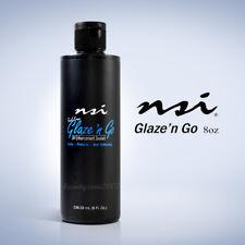 NSI Glaze N Go UV Gel Sealant Refill 8oz