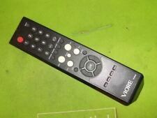 Viore RC3008V LC32VH5HTL LC40VF5HTL LED22VF60 Remote Control
