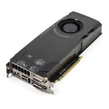EVGA nVidia GeForce GTX680 2GB VRAM Graphics Video Card Faulty Spares Repair