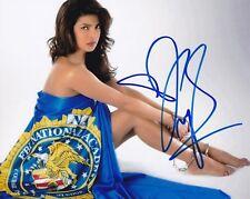 Priyanka Chopra Signed Autographed 8x10 Quantico Alex Parrish Photograph