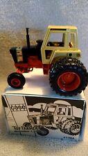 1996 Ertl 1:43 scale Toy Farmer Case Agri King 1170 Tractor stock #477MA NIB (4)
