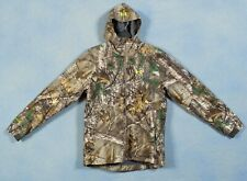 Men's New Under Armour W/ Gore-Tex Realtree Essential Rain Jacket Large