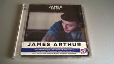CD JAMES ARTHUR : JAMES ARTHUR (2 CD)