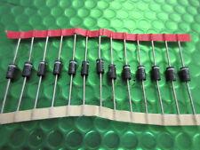 BY255 Diode 1.3 kV 1300 V 3 A. DO-201 UK Stock. ** 5 par vente ** JUSTE 50p chaque