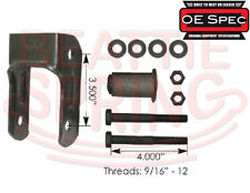 Rear Leaf Spring Shackle for Canyon Colorado and H3 H3T OE Spec