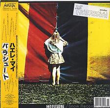 Parachute (7) / Haere Mai