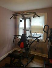 New listing bowflex xtreme 2 se home gym