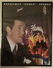 Bugsy Siegel/flamingo/lasVegas