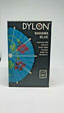 Dylon Bahama blue tintura per tessuti 200g