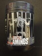 Universal Nutrition Animal Juiced Aminos Oranged Juiced 30 Servings