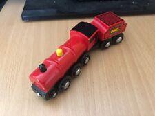 Brio Wooden London Midland Scottish Railway! Trains of the World Series! Thomas