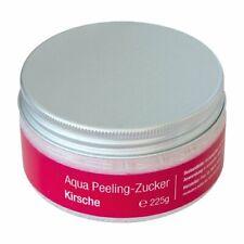 Finnsa Aqua Peeling-Zucker 225g, Cerises, Körperpeelings