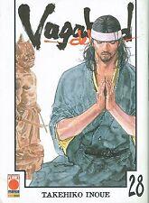 Vagabond Deluxe n.28 prima ristampa ed.Panini di Takehiko Inoue