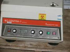 Damon Iec Centra 7r Refrigerated Centrifuge