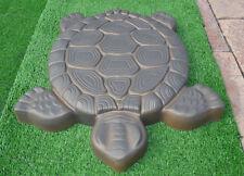 Tartaruga Pietra Stampo in Calcestruzzo di Cemento  sentiero del giardino #S02