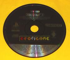 ACECOMBAT 3 Ps1 Ace Combat Versione Europea Promo ○○○○○ SOLO DISCO