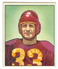 1950 BOWMAN SAMMY BAUGH #100! EX-MT (EX+)! REDSKINS! HALL OF FAME! FREE SHIP