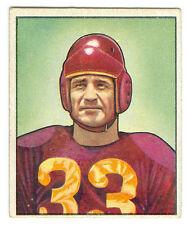 1950 BOWMAN SAMMY BAUGH #100! EX-MT (EX+)! REDSKINS! HALL OF FAME! FREE SHIP