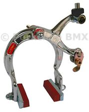 Dia-Compe old school BMX reissue MX1000 MX 1000 bicycle brake caliper SILVER