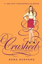 Pretty Little Liars #13: Crushed-ExLibrary