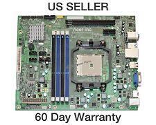 Acer Aspire M3470 AMD Desktop Motherboard 48.3FU01.011 DAA75L-aParker 11005-1