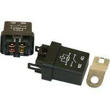 Beck/Arnley 203-0124 Engine Cooling Fan Motor Relay Fits For Honda Civic