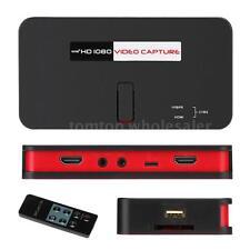 Ezcap284 HD / YPbPr Game Video Capture 1080P Resolution SD Card + Remote Control
