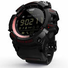 LOKMAT MK16 Smart Watch Military Army Rugged Men Women Watch 12-months H4O0