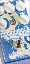 Wampler Clarksdale delta Overdrive Usa handmade Boutique pedal !!!!