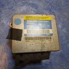 Airbag Steuergerät Volvo 850 Volvonummer 9130528