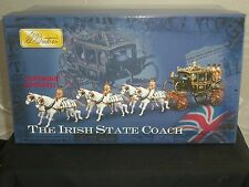 Britains 2000 The Irish State Coach Cat No 00254